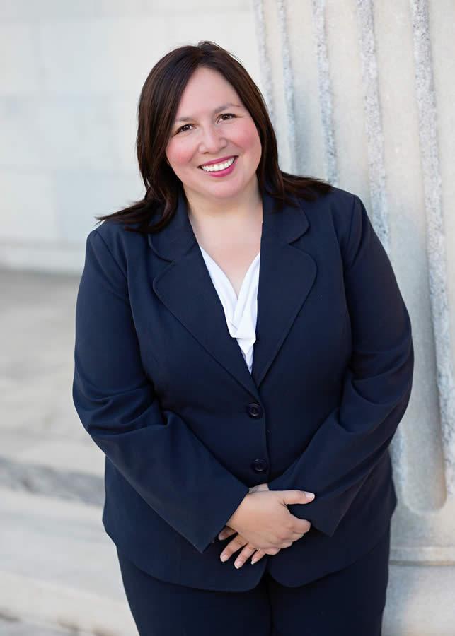 Christina Castro